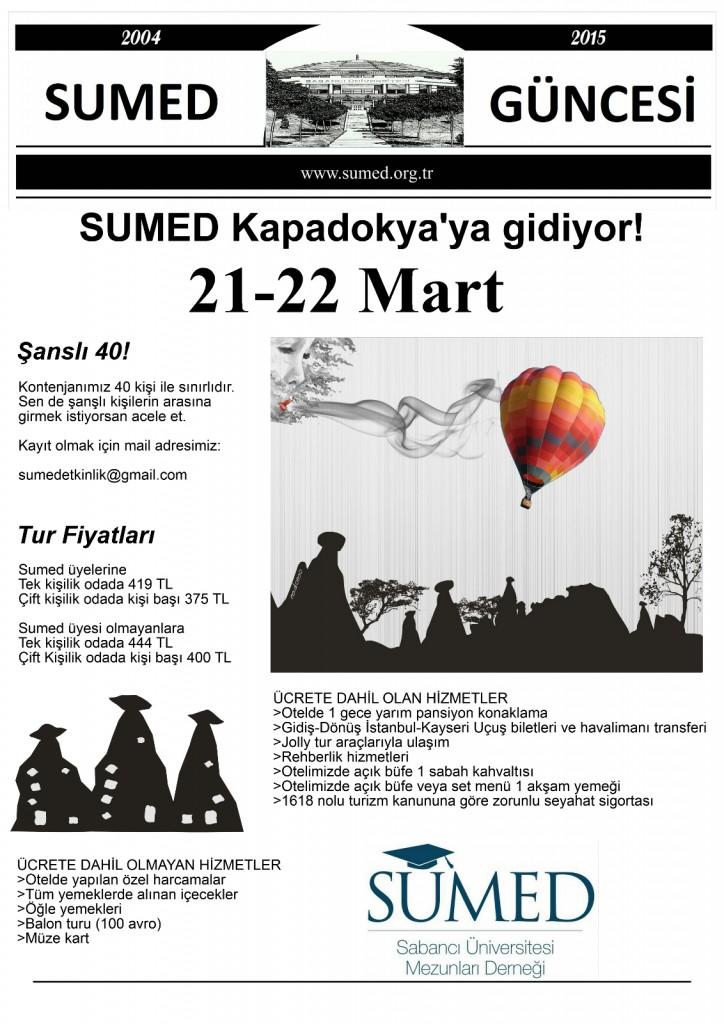 sumed-etkinlik-mezunlar-dernegi-sugather-kapadokya-21-22-Mart-2015-poster