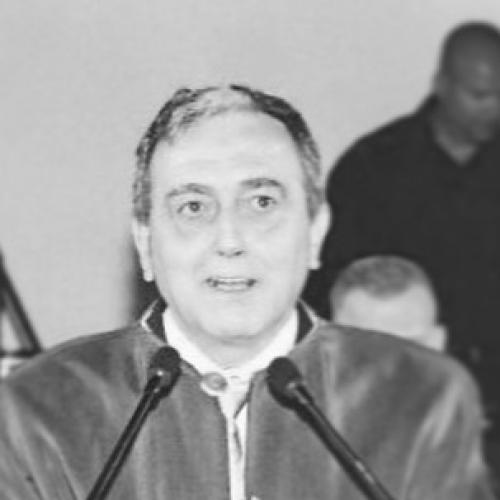 Kurucu Rektörümüz Prof. Dr. Tosun Terzioğlu'nu Kaybettik