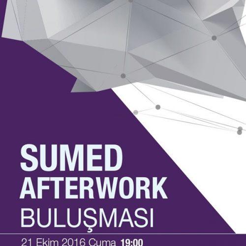 SUMED Afterwork / 21 Ekim Cuma – Nola Galata