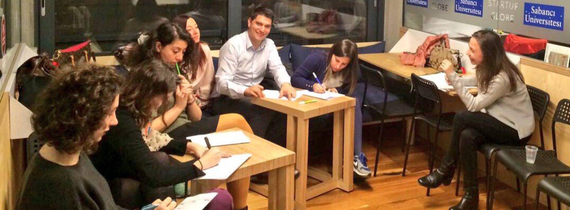 SU Cool ve SÜMED İşbirliği ile Düzenlenen Girişimcilik Çalıştayları