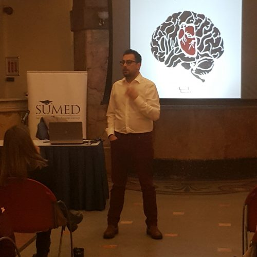 Yener Girişken ile Neuromarketing Semineri