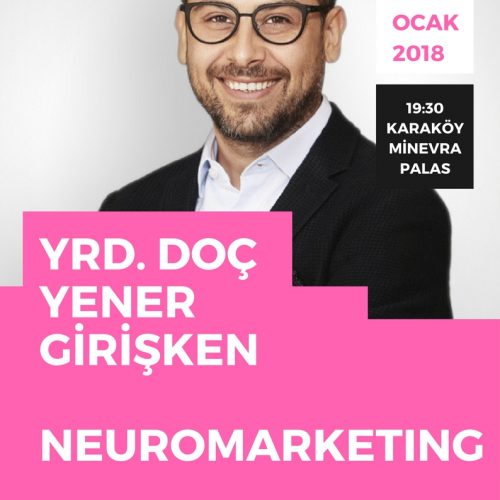 Neuromarketing Semineri