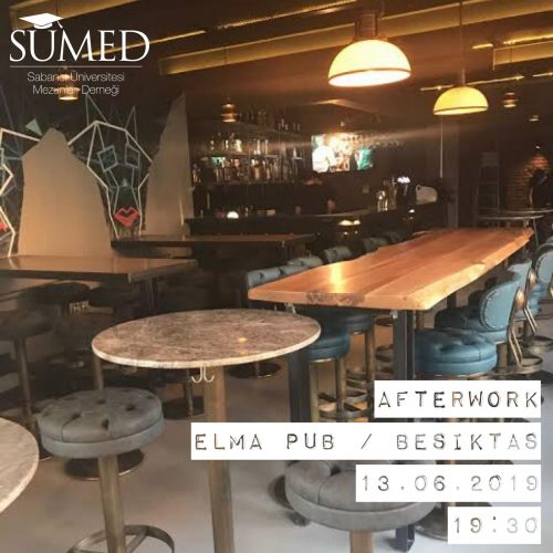 Afterwork – Elma Pub